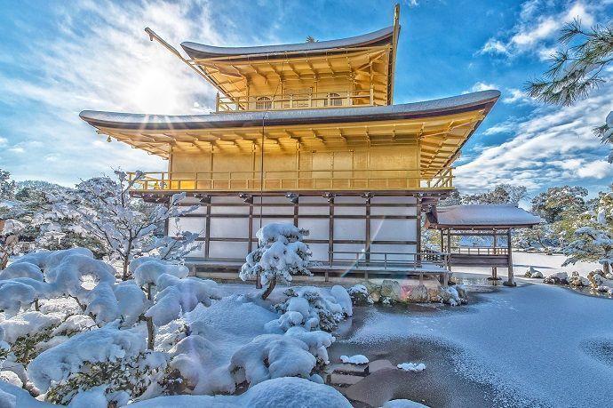 Cuándo viajar a Japón. Consejos.