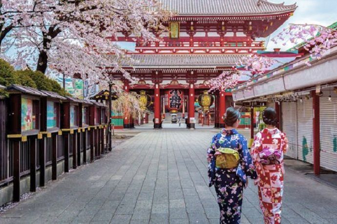 Dudas antes de viajar a Japón