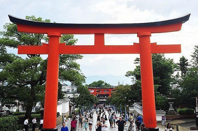 Viajar a Japón. Preguntas frecuentes.