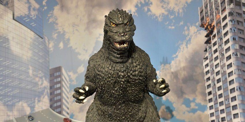 Godzilla-Japón