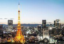 Guía turística de Tokio