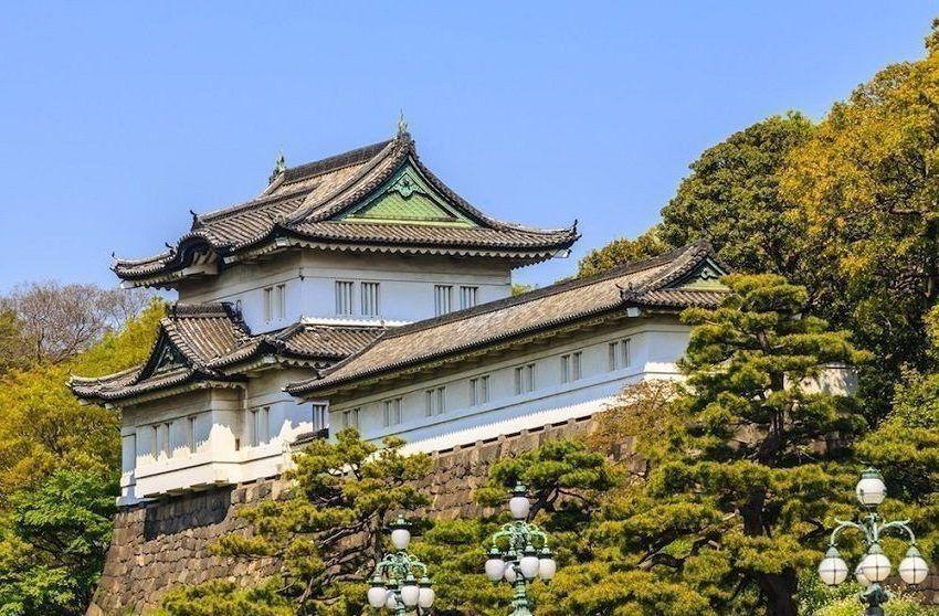 Guía de Tokio