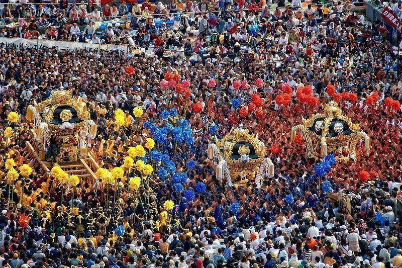 Festivales de Otoño