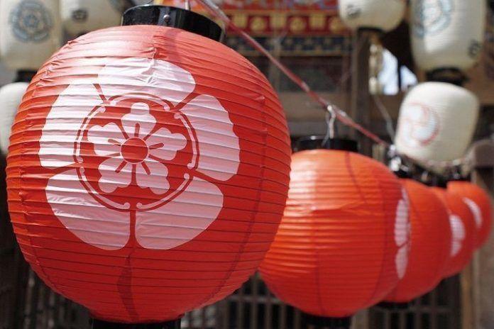 Viajar a Japón en verano
