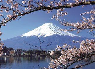 Subir el monte Fuji