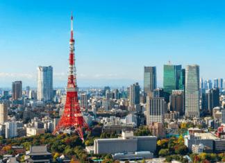 Datos y curiosidades de Tokio