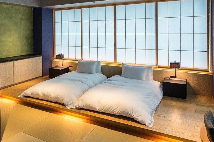 Reservar alojamiento en Japón al mejor precio.