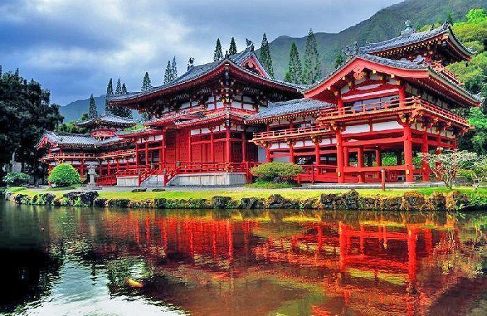 reservar Alojamiento en Japón tradicional