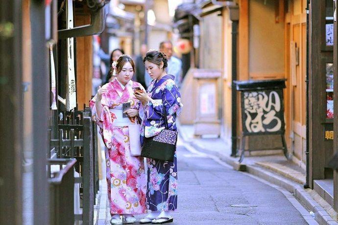 Qué ver Kioto