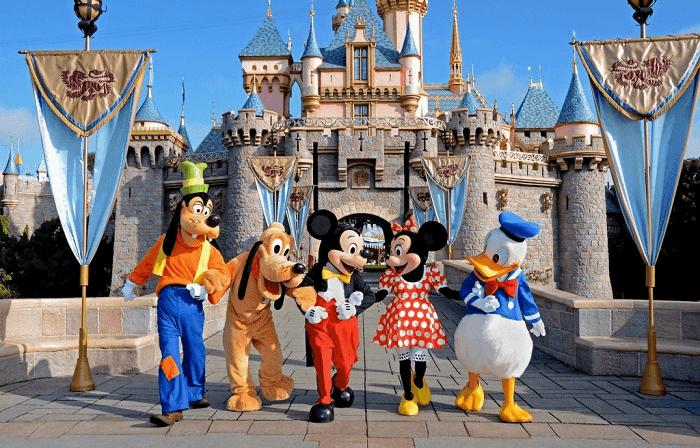 Comprar entradas para Tokyo Disneyland