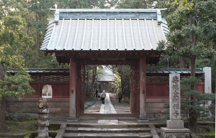 Guía-de-Kamakura-Jufuku-ji