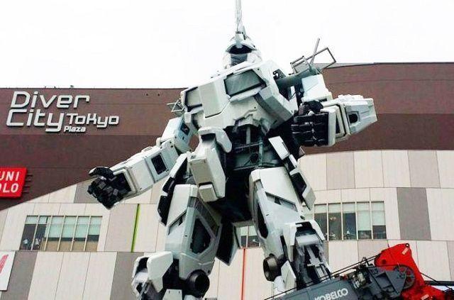 Gundam-odaiba-tokio