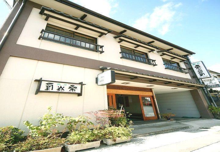 Tipos de alojamiento en Japón. Minshuku.