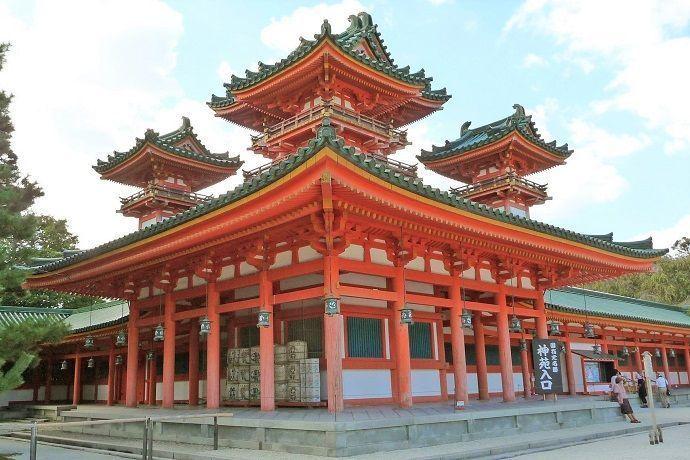 Turismo Kioto