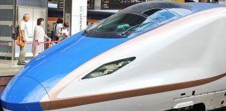 comprar billetes para el Shinkansen