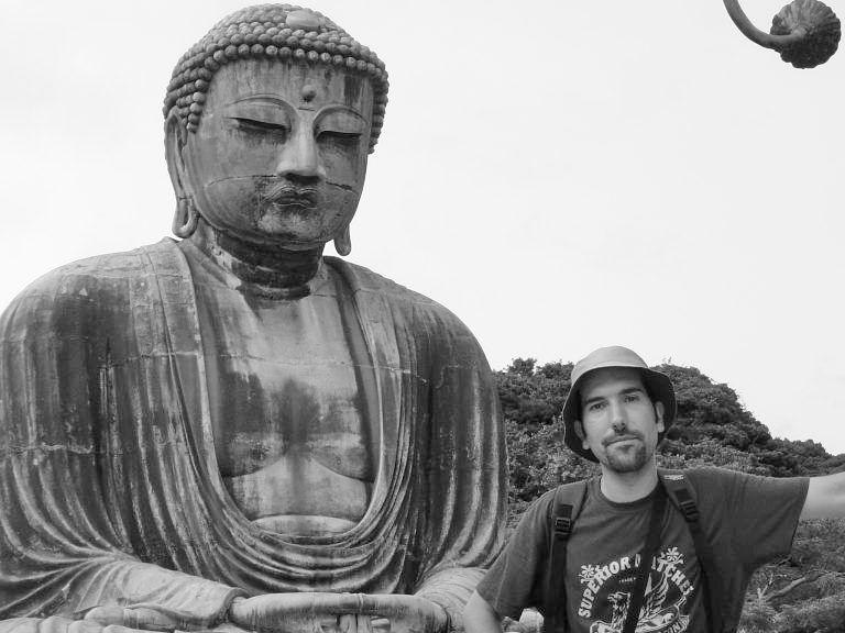 viajar a Japón - guía de Kamakura