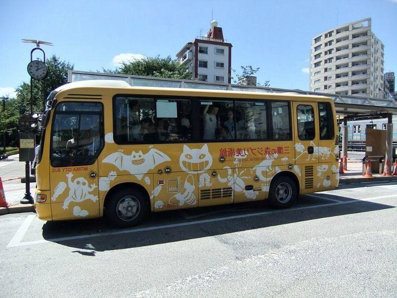 Comprar entradas para el museo Ghibli