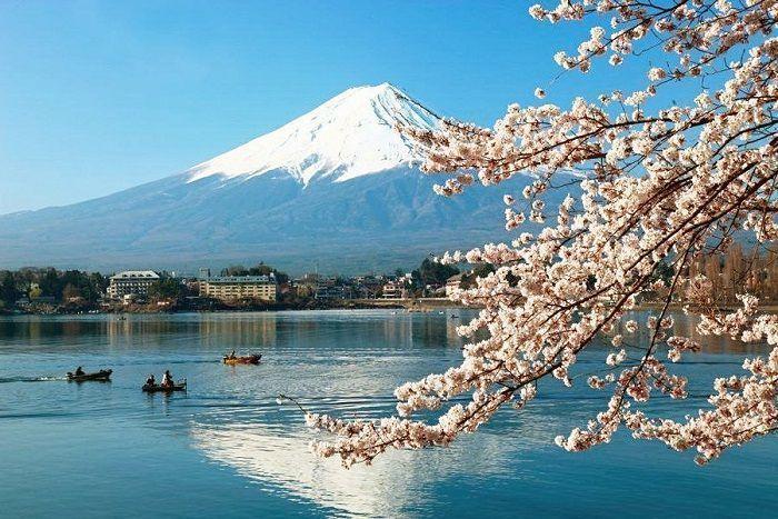 Excursión a Hakone y el monte Fuji.