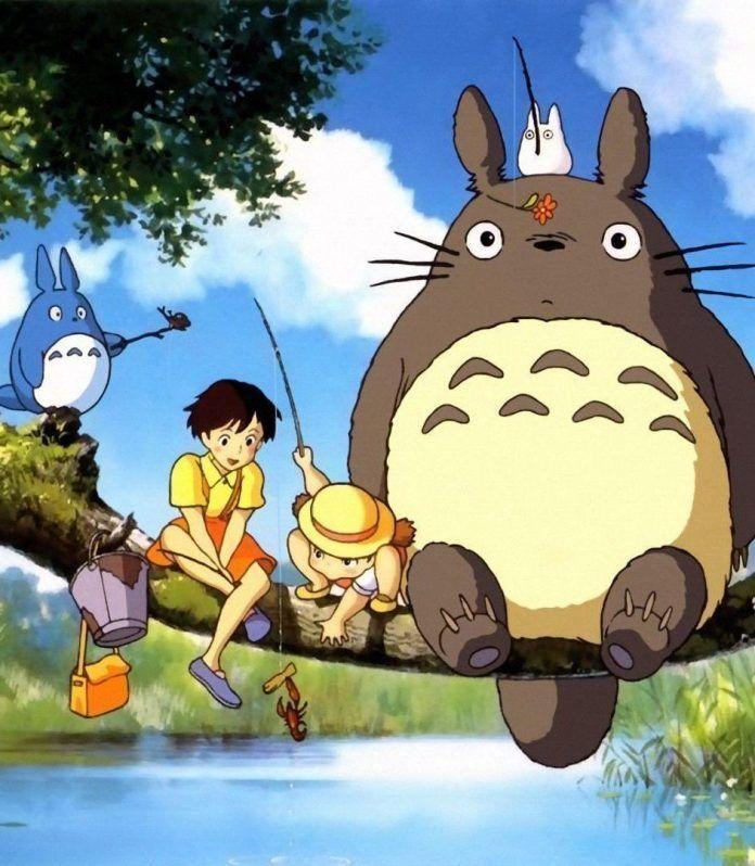 Comprar entradas para el museo Ghibli de Mitaka