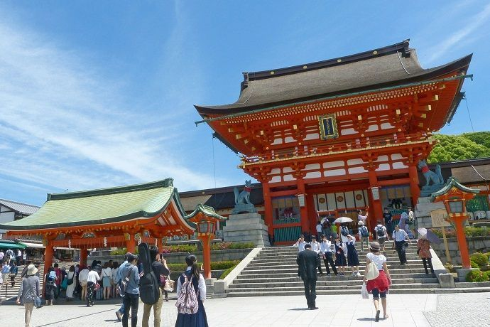 Guía privado por Kioto