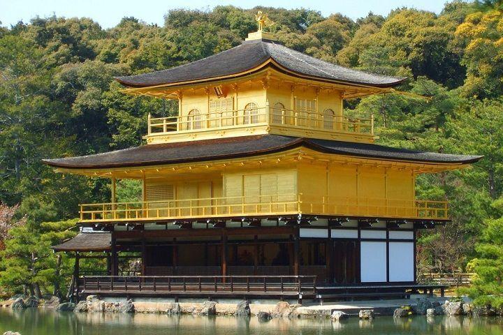 Guía privado en Kioto