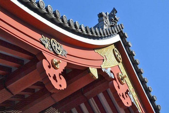 Guía turístico en Tokio