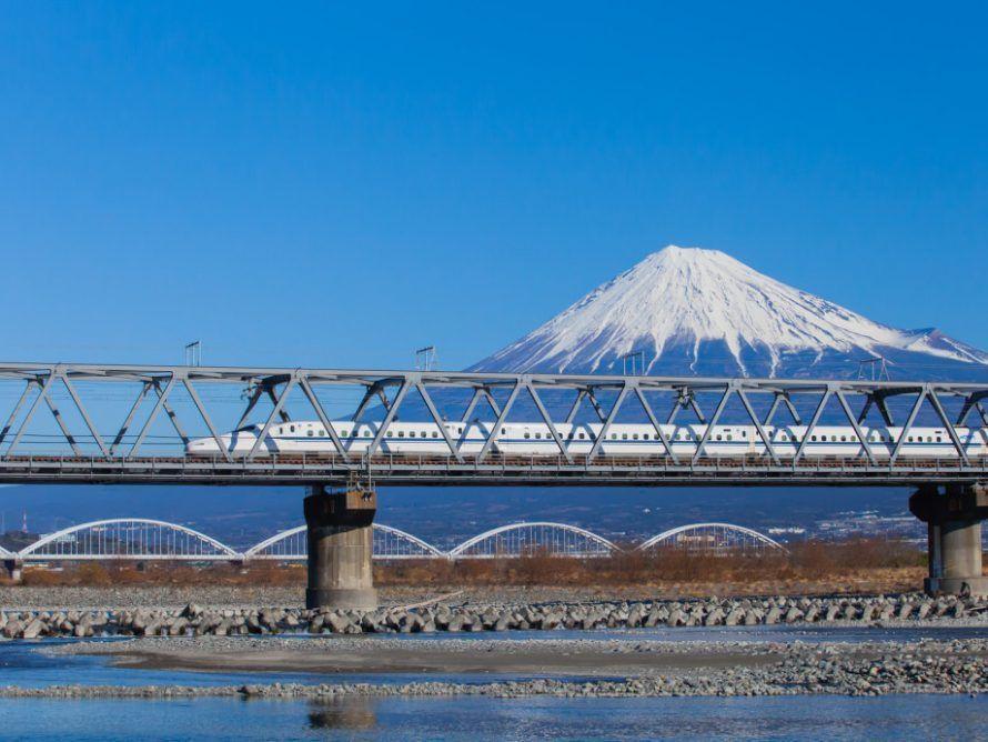 Excursión a Hakone y el monte Fuji