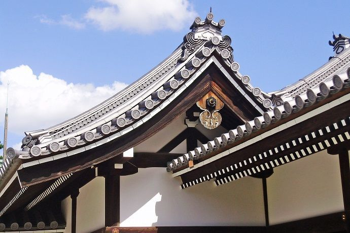 Guía turístico Kioto