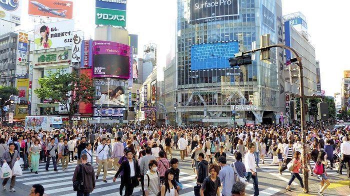 Reservar guía turístico en Tokio