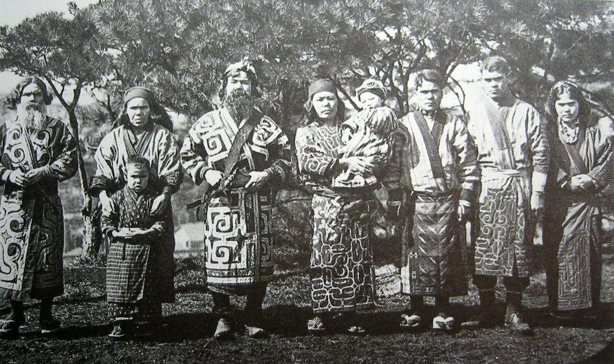 origen de los japoneses - Japonpedia