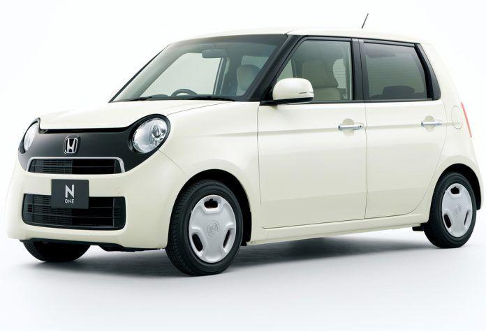 Alquilar coches en Japón