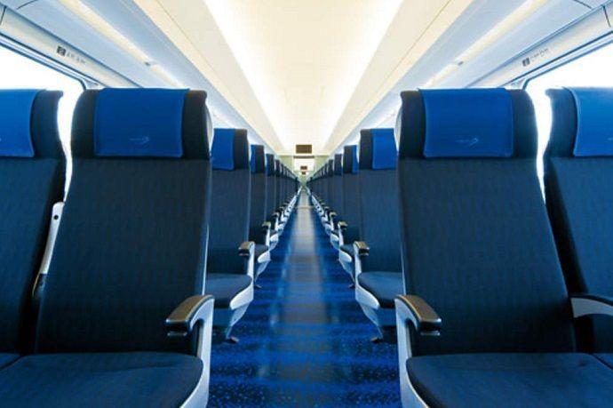 Comprar billetes para el Keisei Skyliner Transfer