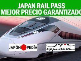 Comprar el Japan Rail Pass