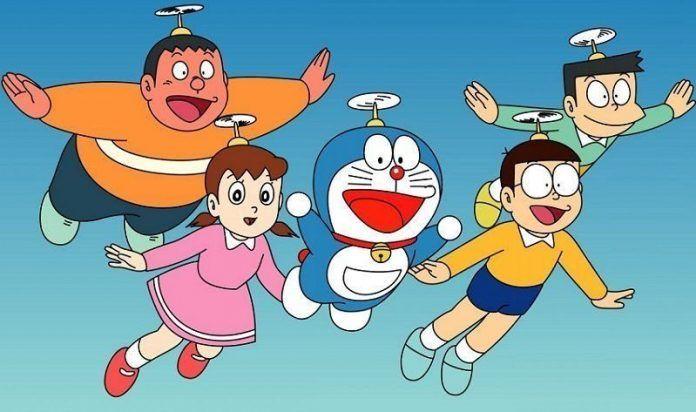 Entradas museo Doraemon
