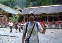 el templo de Nikko
