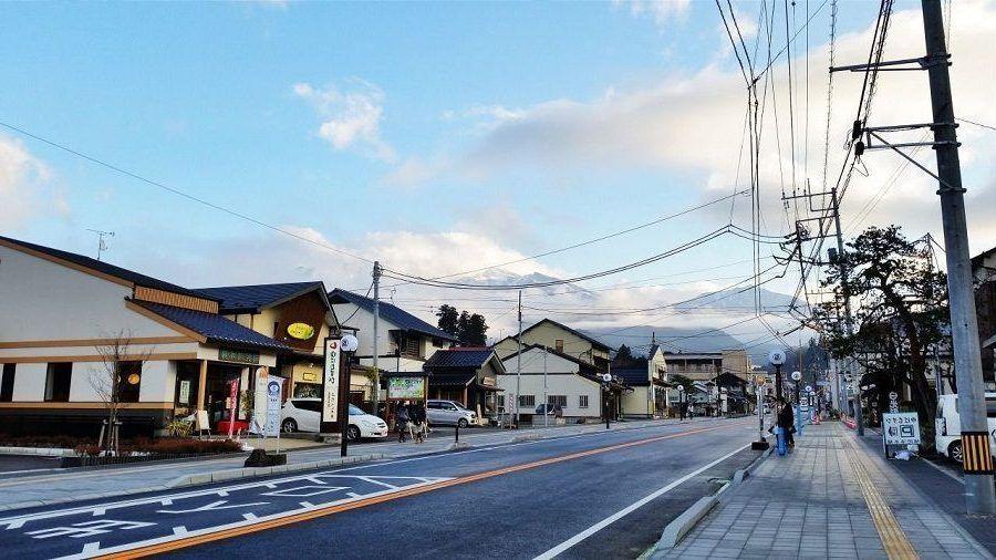 Guía de Nikko