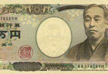 cambiar dinero a yenes