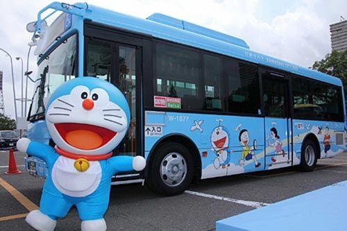 comprar entradas para el museo Doraemon