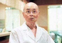 Reservar el restaurante Sukiyabashi Jiro Mejor sushi del mundo