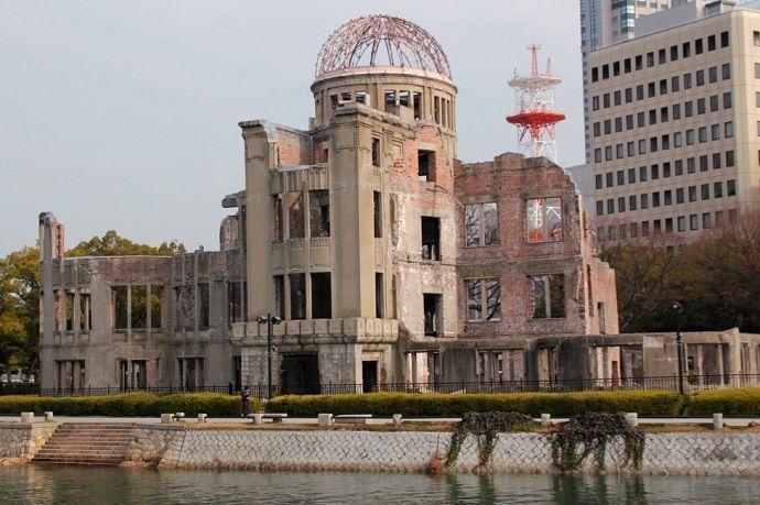 Que hacer en Japón. Parque Conmemorativo de la Paz (Hiroshima).