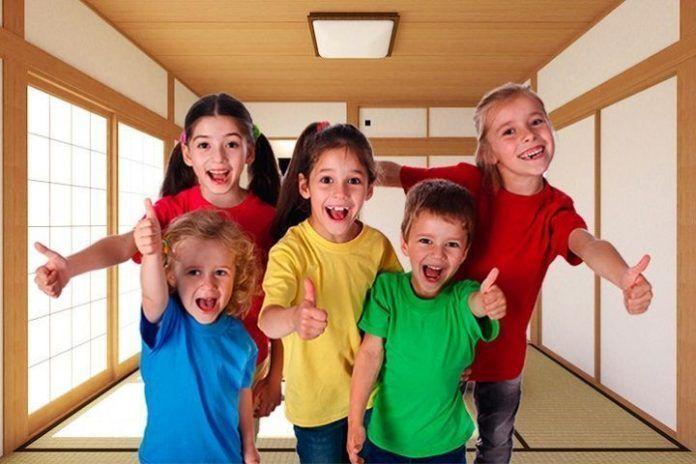 Viajar Japón con Niños