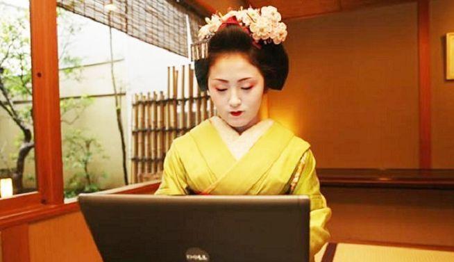alquilar un pocket wifi en Japón