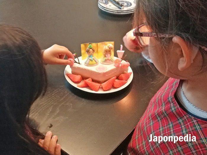 Festival de las niñas Hinamatsuri