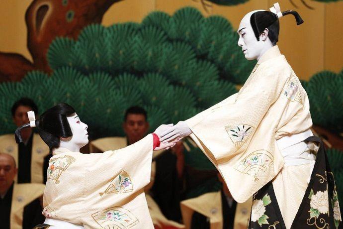 Reservar entradas para Teatro Kabuki en Tokio.