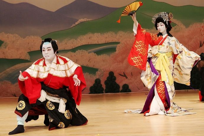 Teatro Kabuki. Comprar entradas.