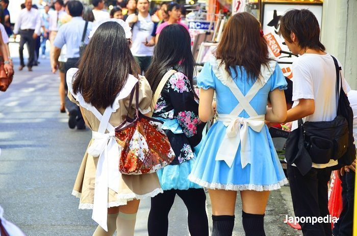 Visita guiada barrio de Akihabara