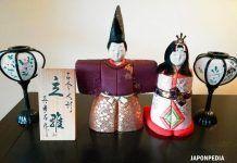 Hinamatsuri. Día de las niñas.