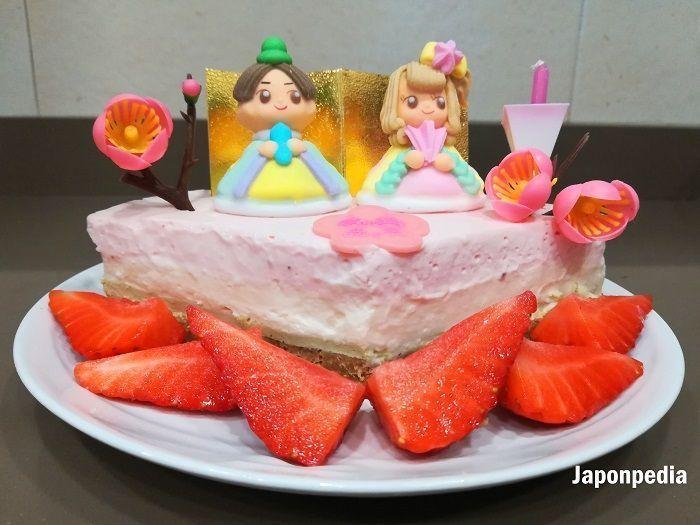 hinamatsuri día de las niñas
