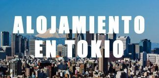Alojamientos recomendados en Tokio