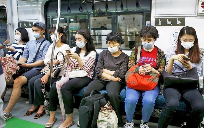 Curiosidades de Japón. Uso de mascarillas